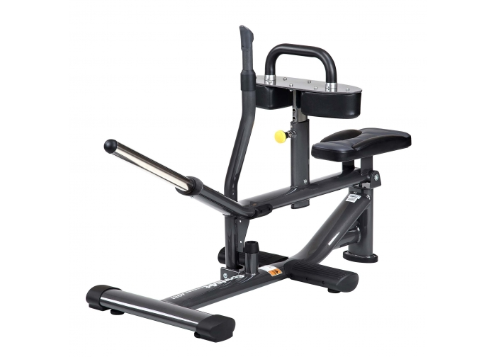 Plateloaded All American Fitness Equipment